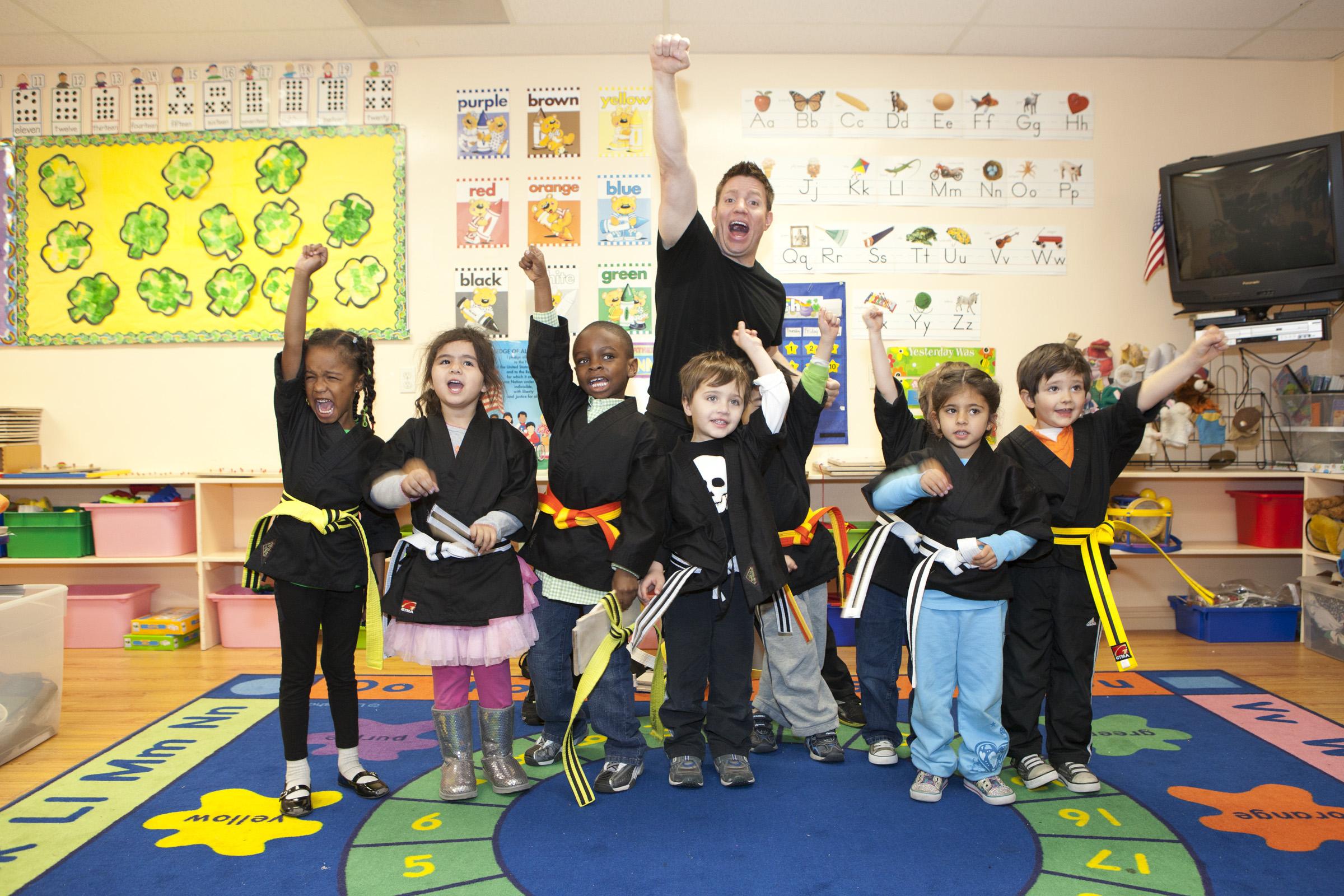 Sherman Oaks Preschool