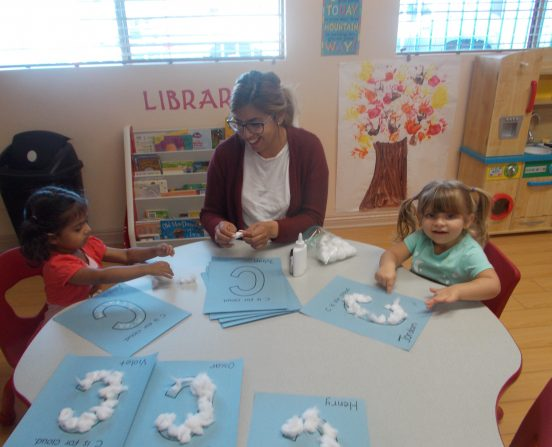 Sherman Oaks Preschool