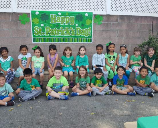 ABC Little School - Preschool Plat