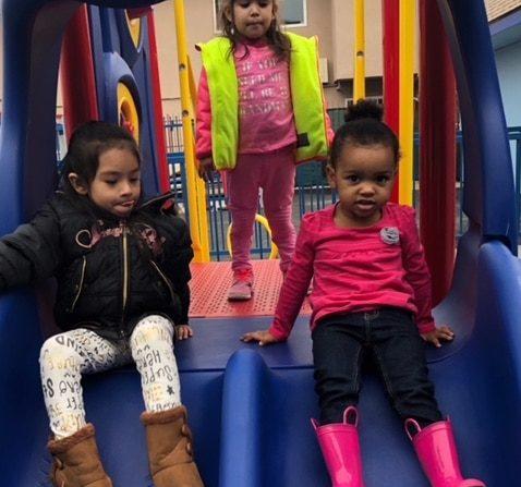 Preschool in North Hills